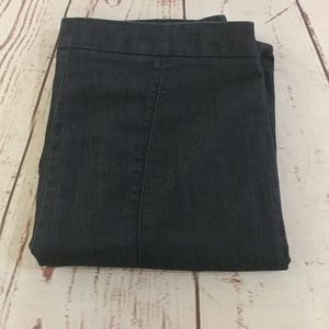 Chico's Trouser Jeans